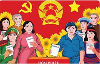 Bầu cử Đại Biểu Quốc Hội và HĐND các cấp